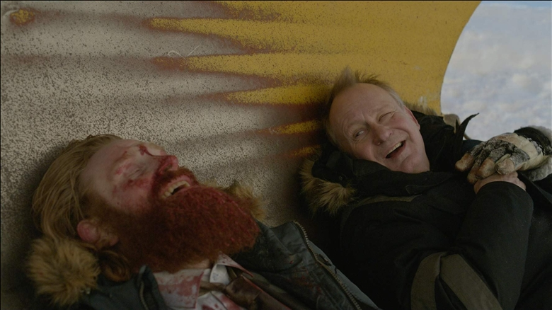 In Order of Disappearance 1